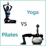 Yoga e pilates: quali sono le differenze e quale è meglio per te