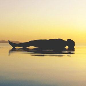 yoga nidra guida