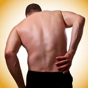 Yoga e mal di schiena 5 posizioni per dirgli addio - Mal di schiena letto ...