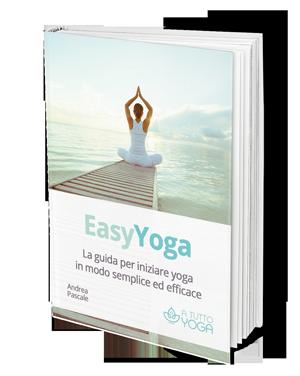 guida iniziare yoga