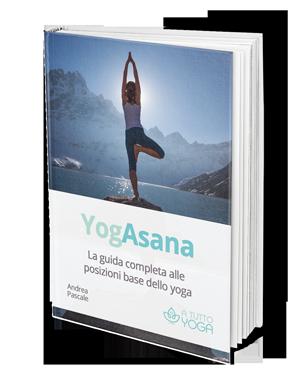 YogAsana guida posizioni yoga