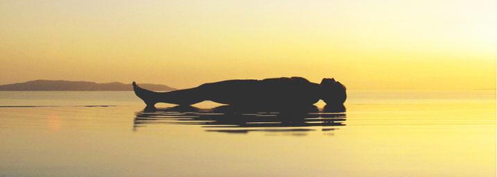 che cosa e lo yoga nidra