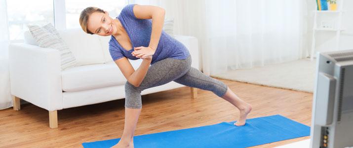 come cominciare yoga autonomamente