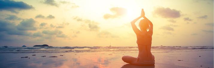consigli per yoga al mattino