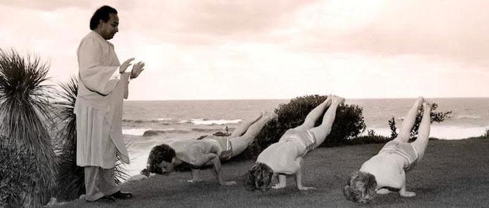 insegnamenti yogananda