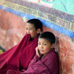 I 5 tibetani: il segreto dell'eterna giovinezza dei monaci tibetani