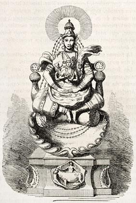 prakrti samkhya