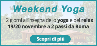 weekend yoga