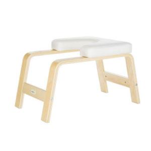 modello di sedia yoga feetup