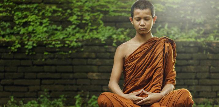 aspetti filosofici meditazione