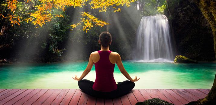 come praticare meditazione