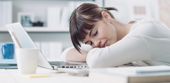 stanchezza fisica mentale cronica
