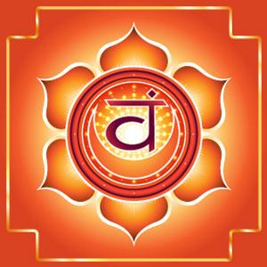 terzo chakra svadhisthana