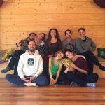 Weekend Yoga 19/20 novembre: ecco com'è andata