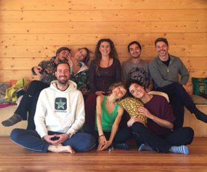 weekend yoga gruppo