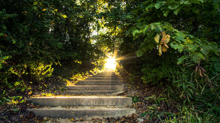 Il sentiero spirituale