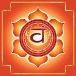 Svadhisthana, il secondo chakra: il chakra dell'acqua