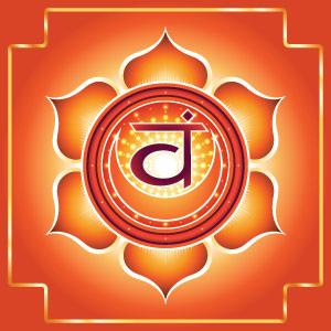svadhisthana secondo chakra
