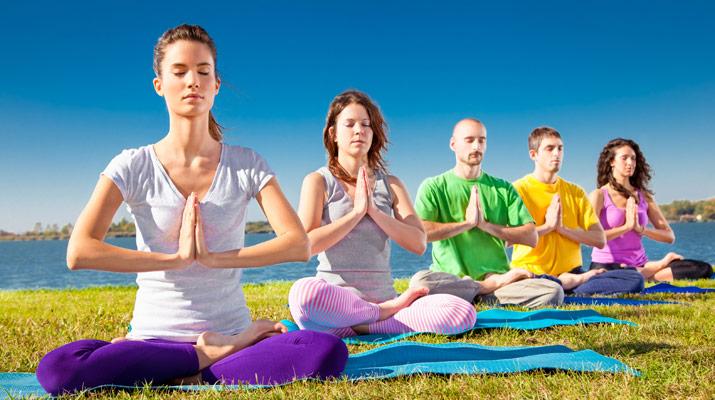 benefici fisici della meditazione