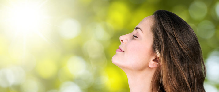 benefici irrigazione nasale