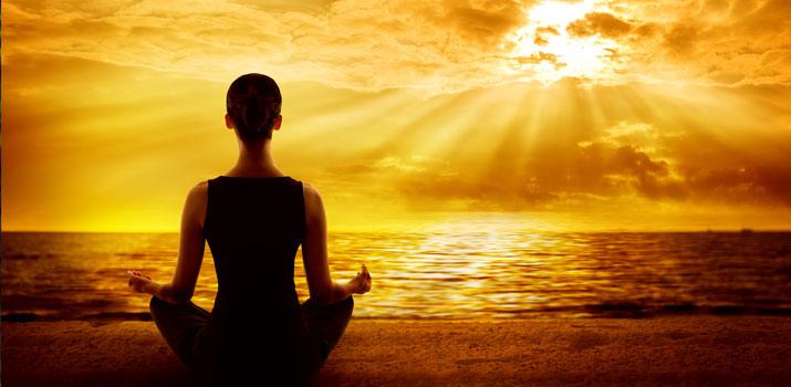 che cose la meditazione