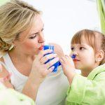 Lavaggio nasale: come fare la doccia nasale con la lota