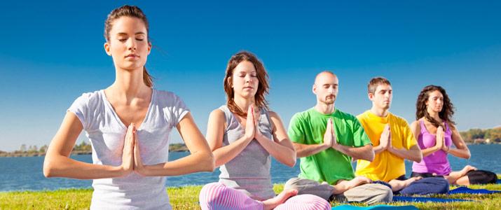 meditazione formale e informale