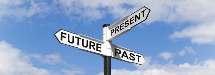 meditazione per vivere il momento presente