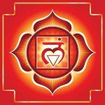 """Muladhara, il primo chakra: il """"chakra della radice"""""""