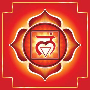 muladhara primo chakra