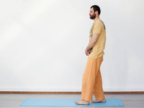 come praticare la meditazione camminata