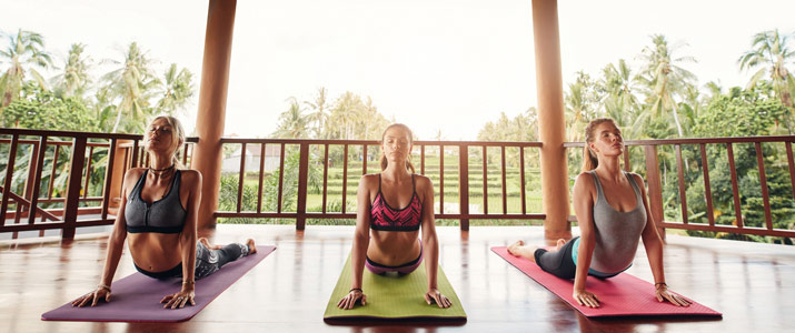 differenza tra vinyasa e hatha yoga