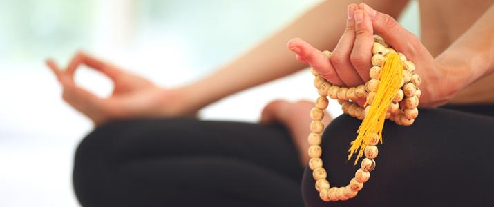 lasciare andare grazie alla meditazione