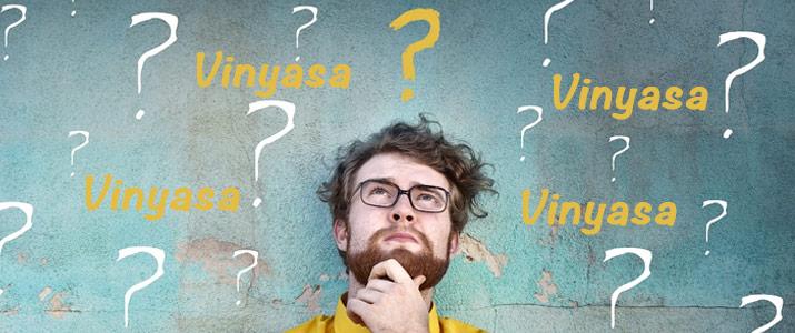 pro e contro del vinyasa