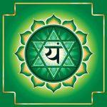 Anahata, il chakra del cuore: il quarto centro energetico