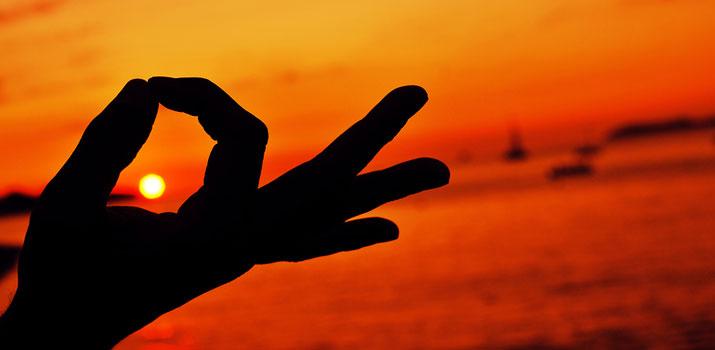 che cosa sono i gesti delle mani