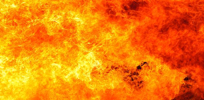 il chakra del fuoco