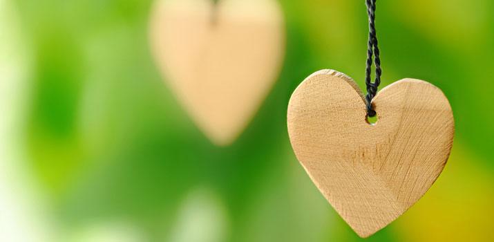 il chakra dell'amore