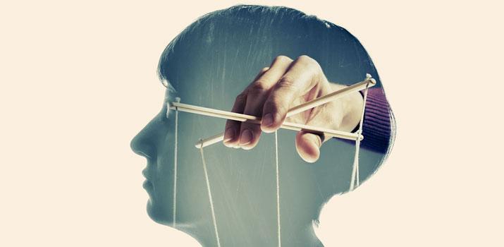 la natura della mente