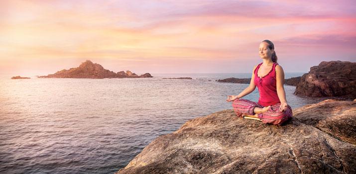 meditazione e consapevolezza