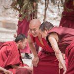 I segreti dei monaci tibetani per vivere a lungo ed in salute