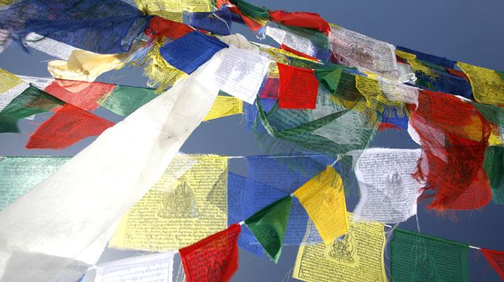 segreti monaci tibetani