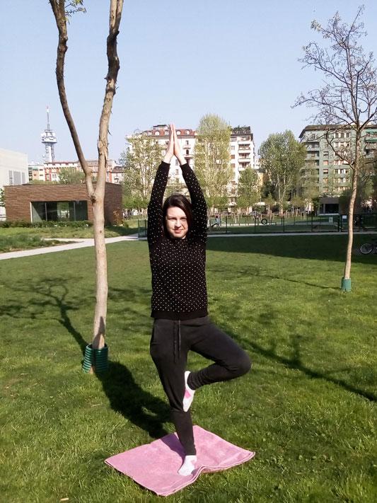 Elisa corsi albero