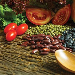 frutta e verdura per purificarsi