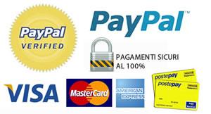 paypal sicurezza