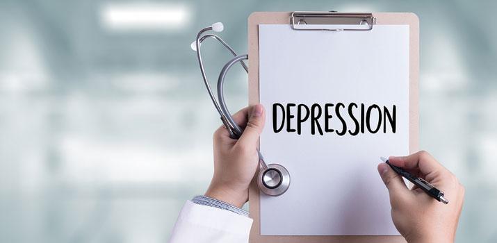 come riconoscere sintomi depressione