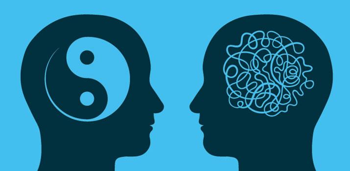 Come combattere la rabbia con lo yoga e la meditazione
