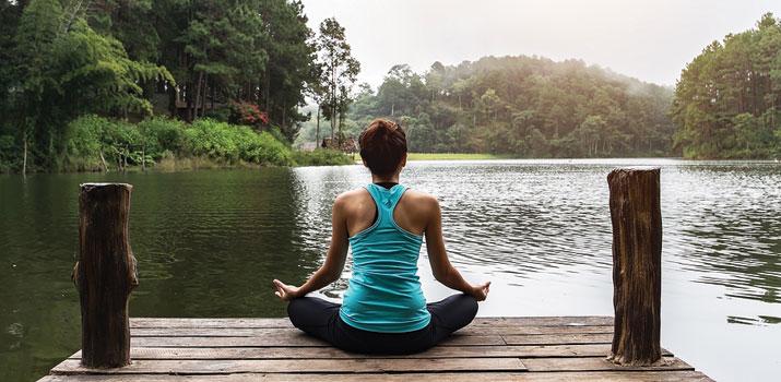 Meditazione per eliminare la rabbia