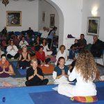 Eventi Yoga Tuscia: Energie nel parco a Sutri (VT) il 24 settembre