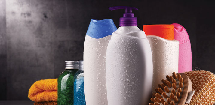 pulizia e purezza corpo